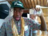 Tyler the Creator from Odd Future Wolf Gang